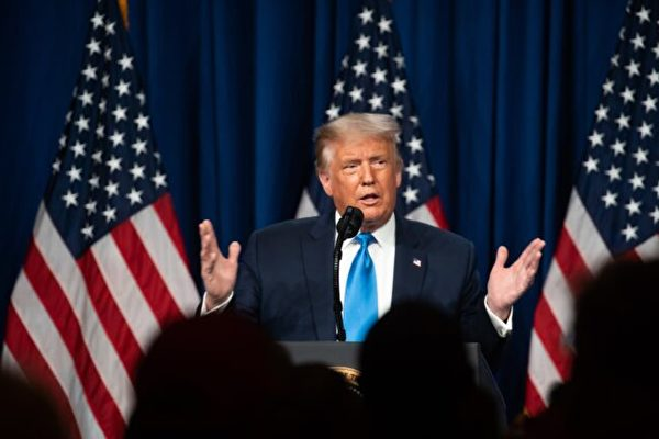 【名家專欄】美國民調誤導總統選舉