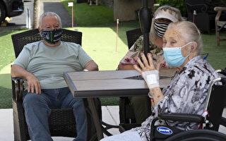 安省限制护理院访客人数 下周一生效