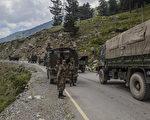 中印边境再爆冲突 双方增兵屯粮备战