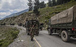 中印邊境再爆衝突 雙方增兵屯糧備戰