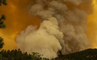南加本週颳風迎熱浪 消防員警惕野火擴大