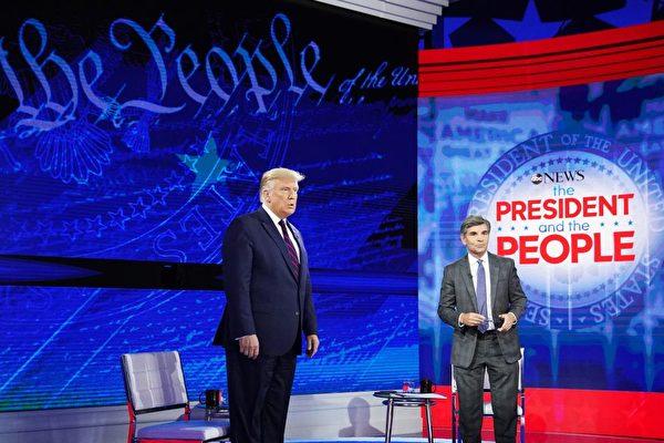 川普谈与习近平交恶原因 暗示被骗了