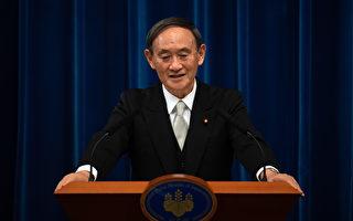 菅義偉與習近平首通話 不提邀請習訪日