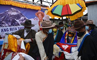 不靠氧氣瓶10次登珠峰 尼泊爾傳奇登山家辭世
