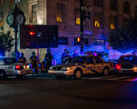【名家專欄】向美國警察開戰不可持續