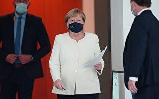 德国推出秋冬防疫指南:多戴口罩 少喝酒