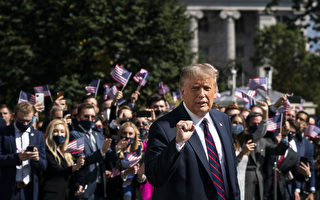田云:美总统辩论令中共恐惧的事实