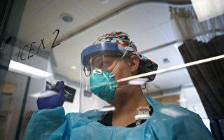 中共病毒流行期間 加州10項驚人數據