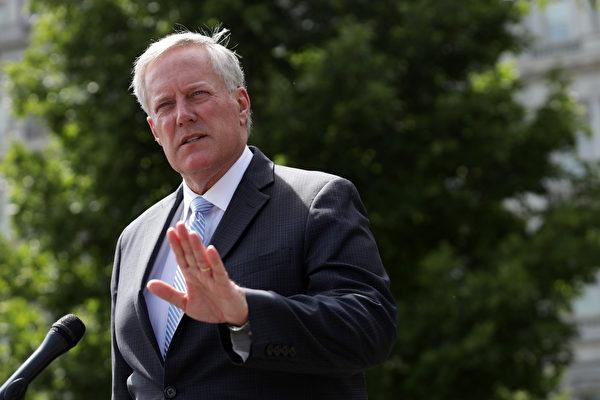 白宫幕僚长:政府将对科技巨头提起诉讼