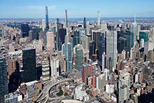 【最新疫情9.29】紐約市陽性率數月來首過3%