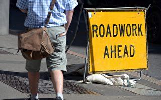 確保行人交通安全 休斯頓市發起調查