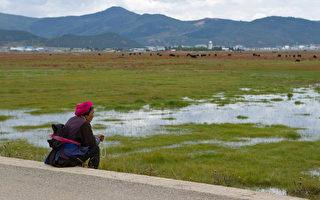 中共被曝以扶贫为名 强制数十万藏人进训练营