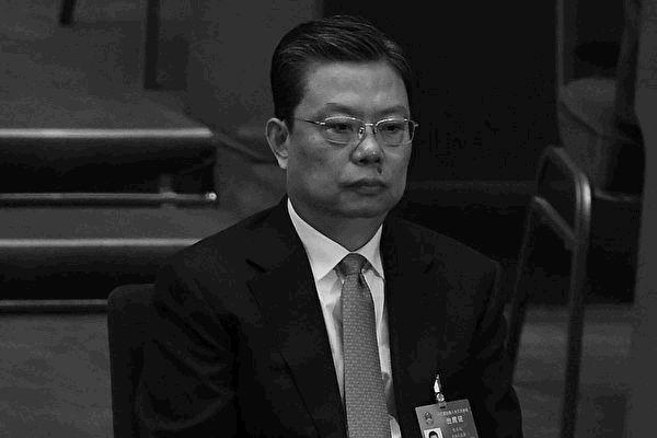 王友群:赵乐际继续作恶必将被押上审判台