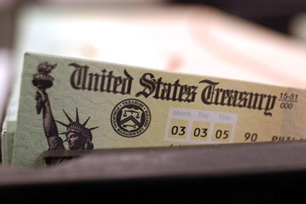 美国社保金明年或涨1.3% 人均月增20美元