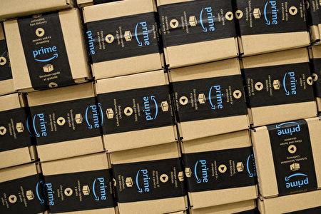 亞馬遜空運再添9架飛機 與FedEx和UPS抗衡