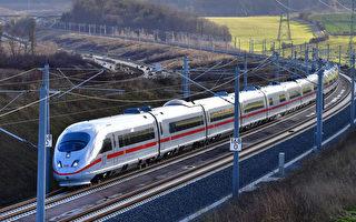 获联邦批准 休斯顿达拉斯间将建全美第一架高铁