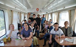 进京问责国家信访局长李文章 上海访民被截