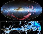麦哲伦星流形成之谜历时半世纪 科学家破解