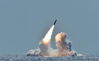 川普所说中俄都不知道的核武 可能是指这个