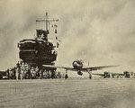 太平洋海戰系列 史上首次航母對戰(下)