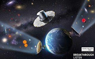 外星文明探測數據分析獲得突破