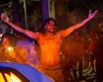 藉和平示威进行暴乱 逾三百美国人被起诉