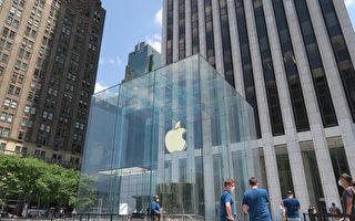 印度通訊部長:蘋果已有8家工廠轉到印度