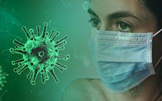 【最新疫情9.25】中共病毒突變 口罩防不住