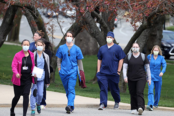 新澤西州允許非法移民獲教師、護士執業資格