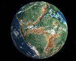 家门口曾有哪些恐龙出没 在线地图会告诉你
