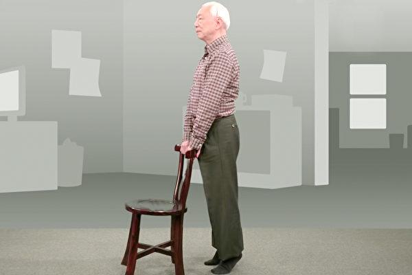 久坐,害你小腹胖、腿粗又屁股大。如何改善下半身松垮?(胡乃文开讲提供)