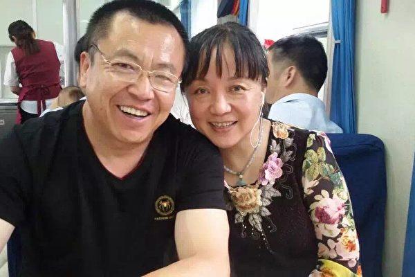 【大時代華人】一根「牙籤」背後的愛情