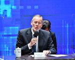 美国官员:台湾是学习中文最好的地方