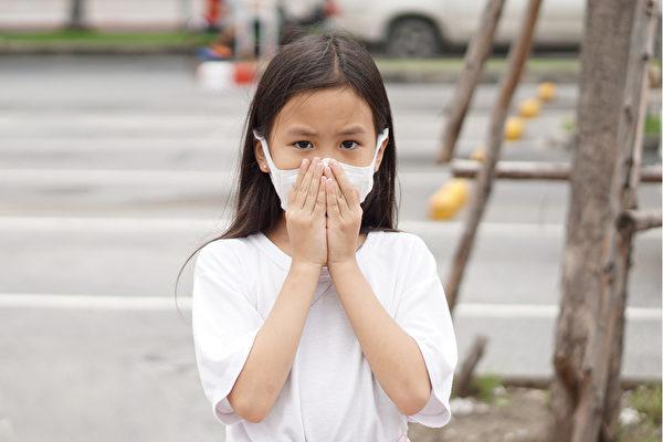 """流感疫苗有不必打针的""""喷鼻式疫苗"""",是否有效?哪些人不适合?(Shutterstock)"""