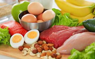 不只是米饭和蔬菜 日专家:一天要吃14种食物