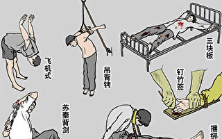 宋善:死人床与警察节