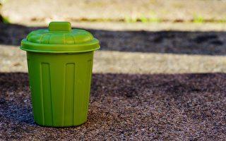 市府鼓励居民分享生活 出奇招垃圾桶印诗惹议