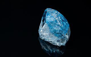 非洲现442克拉大钻石 估价1800万美元