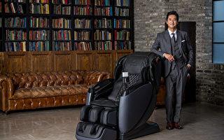 Orest韓國品牌按摩椅 帶給您超常體驗
