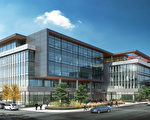 硅谷後疫情時代 催生新型辦公大樓