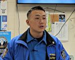 藏人揭露:昂旺利用警察身分為中共搞滲透