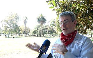 加州大學批209法案 UCLA教授斥研究不實