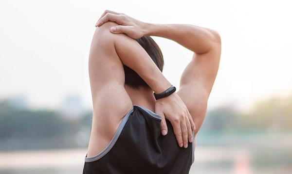 肌肉是脾胃所主管,脾胃好,就會肌肉強健、皮膚飽滿、精力充沛。(Shutterstock)