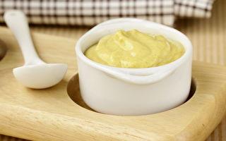 運用「第戎芥末醬」 做出3種萬用醬汁