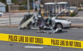 维州今年三分之一车祸死亡者未系安全带