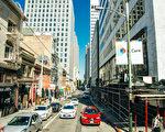 加州房東加倍租金折扣 舊金山約四成有優惠