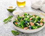 癌症是慢性发炎的结果 名医推荐抗发炎好食物