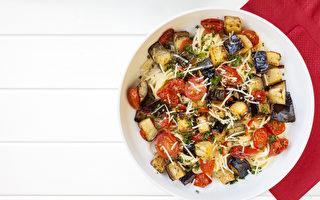茄子可烤可煎 不会变黑的茄子料理秘诀