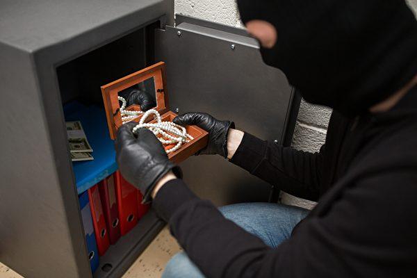居家防疫期间 旧金山入室盗窃案上升42%