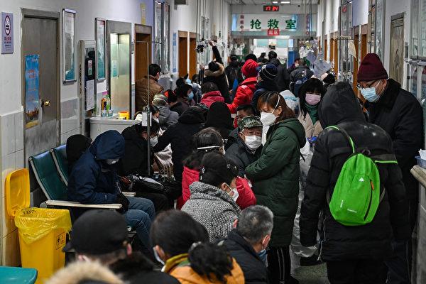 【獨家】公函泄疫情爆發比中共公布早數月